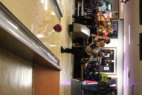 Bowling Scores from Monday, Feb.10th