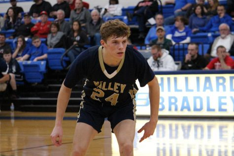 Vikings Basketball Defeats Central Crossing